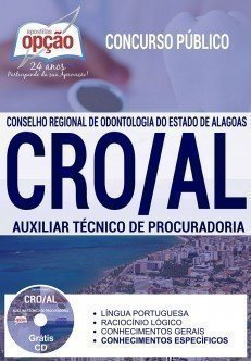 AUXILIAR TÉCNICO DE PROCURADORIA