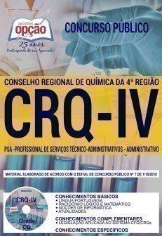 PSA - PROFISSIONAL DE SERVIÇOS TÉCNICO-ADMINISTRATIVOS - ADMINISTRATIVO