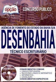 TÉCNICO ESCRITURÁRIO