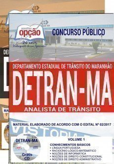 ANALISTA DE TRÂNSITO