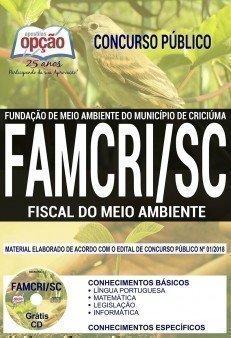 FISCAL DO MEIO AMBIENTE
