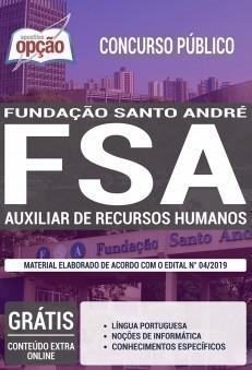 AUXILIAR DE RECURSOS HUMANOS
