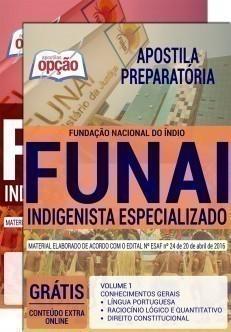 INDIGENISTA ESPECIALIZADO