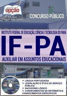 AUXILIAR DE ASSUNTOS EDUCACIONAIS