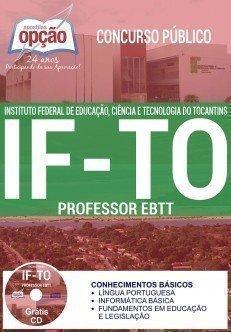 PROFESSOR EBTT