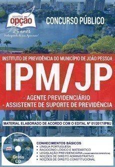 AGENTE PREVIDENCIÁRIO - ASSISTENTE DE SUPORTE DE PREVIDÊNCIA