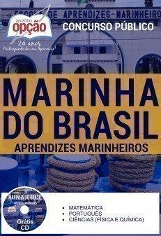 APRENDIZES  MARINHEIROS