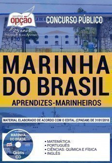 APRENDIZES-MARINHEIROS
