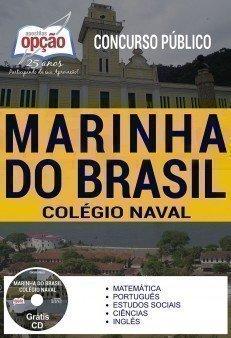 Apostila Marinha do Brasil - Escola Naval