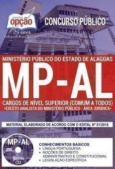 CARGOS DE NÍVEL SUPERIOR (COMUM A TODOS - EXCETO ANALISTA DO PM - ÁREA JURÍDICA)