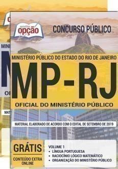 OFICIAL DO MINISTÉRIO PÚBLICO