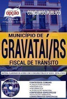 FISCAL DE TRÂNSITO