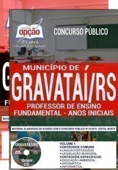 PROFESSOR DE ENSINO FUNDAMENTAL - ANOS INICIAIS