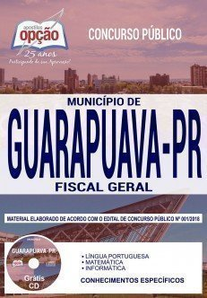 FISCAL GERAL