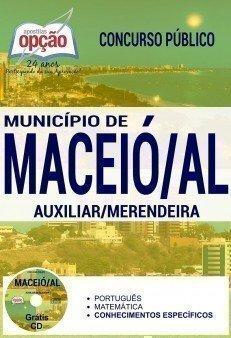 AUXILIAR / MERENDEIRA