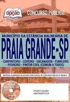 CARPINTEIRO, COVEIRO, ENCANADOR, FUNILEIRO, PEDREIRO E PINTOR CIVIL