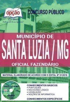 OFICIAL FAZENDÁRIO