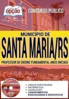 PROFESSOR DE ENSINO FUNDAMENTAL ANOS INICIAIS