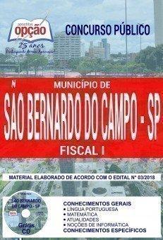 FISCAL I
