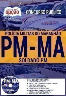 SOLDADO PM