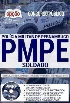 SOLDADO DA PM