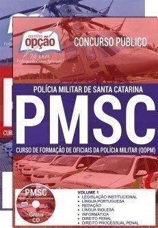 CURSO DE FORMAÇÃO DE OFICIAIS DA POLÍCIA MILITAR