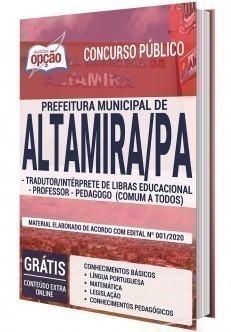 TRADUTOR/INTÉRPRETE DE LIBRAS EDUCACIONAL, PROFESSOR E PEDAGOGO (COMUM A TODOS)
