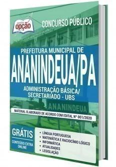 ADMINISTRAÇÃO BÁSICA / SECRETARIADO - UBS