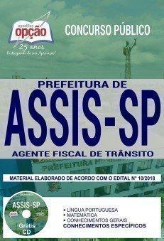AGENTE FISCAL DE TRÂNSITO