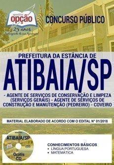AG. SER. CONSERVAÇÃO E LIMPEZA, AG. SER. CONSTRUÇÃO E MANUTENÇÃO E COVEIRO