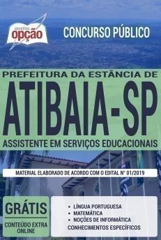 ASSISTENTE EM SERVIÇOS EDUCACIONAIS