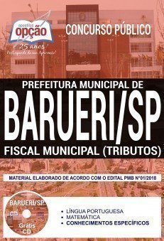 FISCAL MUNICIPAL (TRIBUTOS)