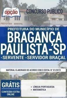 SERVENTE E SERVIDOR BRAÇAL