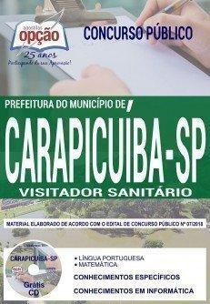 VISITADOR SANITÁRIO