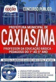 PROFESSOR DA EDUCAÇÃO BÁSICA - PEDAGOGO DO 1º AO 5º ANO