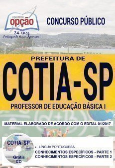PROFESSOR DE EDUCAÇÃO BÁSICA I