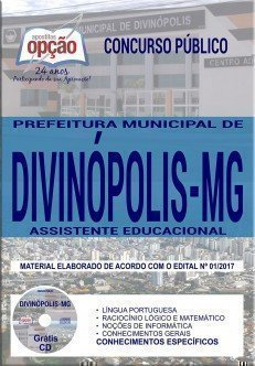 ASSISTENTE EDUCACIONAL