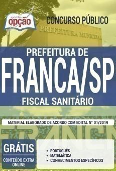 FISCAL SANITÁRIO