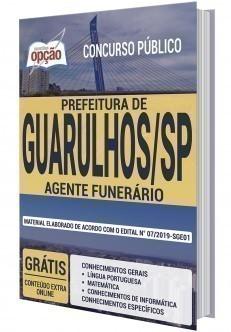 AGENTE FUNERÁRIO