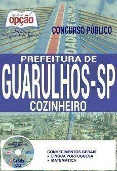 COZINHEIRO (A)