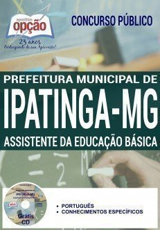 ASSISTENTE DA EDUCAÇÃO BÁSICA