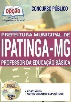 PROFESSOR DA EDUCAÇÃO BÁSICA