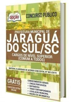 CARGOS DE NÍVEL DE ENSINO SUPERIOR (COMUM A TODOS - EDITAL Nº 001)