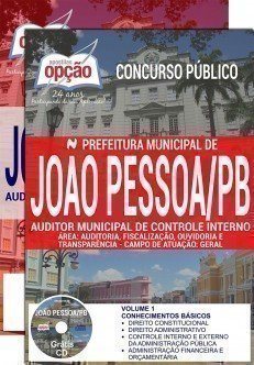 AUDITOR MUNICIPAL DE CONTROLE INTERNO - AUD., FISC., OUVIDORIA E TRANS.: GERAL