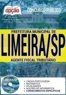 AGENTE FISCAL TRIBUTÁRIO