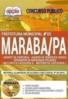 AG. DE PORTARIA, AG. DE SERVIÇOS GERAIS, OP. DE MÁQUINAS PESADAS, MOTORISTA D - C