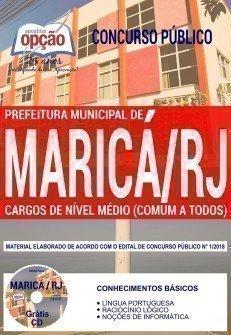 CARGOS DE NÍVEL MÉDIO (CONTEÚDO COMUM A TODOS OS CARGOS)
