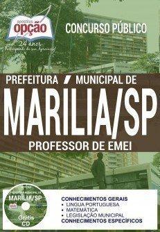 PROFESSOR DE EMEI