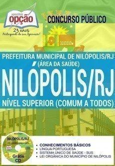 NÍVEL SUPERIOR (COMUM A TODOS)
