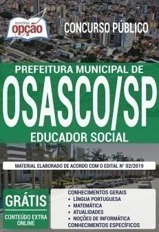 EDUCADOR SOCIAL